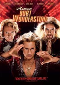 Muhteşem Burt Wonderstone