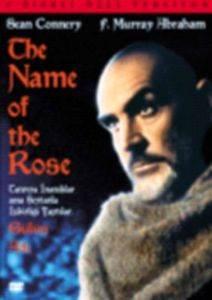 Gülün Adı -The Name Of The Rose
