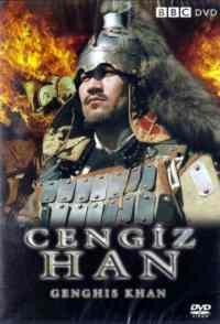 Cengiz Han - DVD