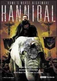 Hannibal / Roma'nın En Büyük Kabusu - DVD