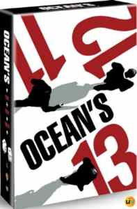 Ocean's Box Set (DVD)