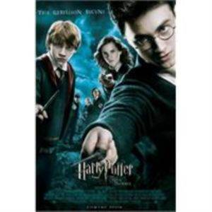 Harry Potter And The Order Of The Phoenix (Harry Potter ve Zümrüdü Anka Yoldaşlığı)