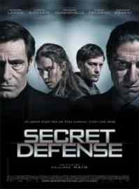 Secret Defense - Devlet Sırrı