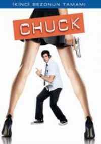 Chuck - 2. Sezonun Tamamı