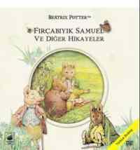 Beatrix Potter: Fırçabıyık Samuel ve Diğer Hikayeler - DVD