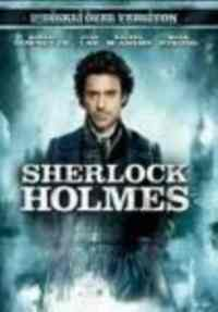 Sherlock Holmes 2 Disc Özel Versiyon