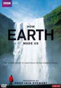 Yeryüzü:Tarih Nasıl Şekillendi