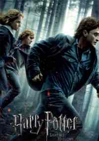 Harry Potter Ant The Deathly Hallows Bölüm 1.2