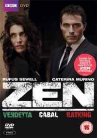 Zen-İtalyan Dedektif