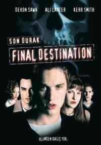 Son Durak Final Destination 1