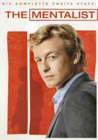 The Mentalist Sezon 2