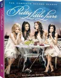 Pretty Little Liars Season 1 (5 DVD)