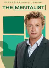 The Mentalist 3.Sezon
