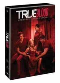 True Blood Dördüncü Sezonun Tamamı (DVD)