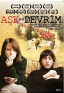 Aşk Ve Devrim (Dvd)