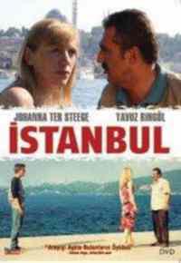 İstanbul (Dvd)