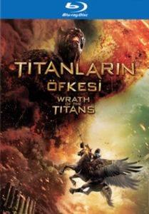 Titanların Öfkesi (BLU-RAY)