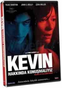 Kevin Hakkında Konuşmalıyız (DVD)
