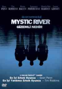 Gizemli Nehir Mystic River (BAS OYNAT DVD)
