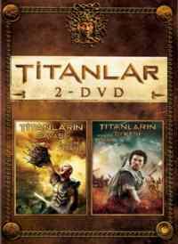 Titanların Öfkesi + Titanların Savaşı Özel Set