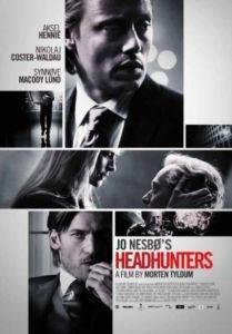 Kafa Avcıları (DVD)