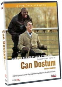 Can Dostum (DVD) 2 Disk Özel Versiyon