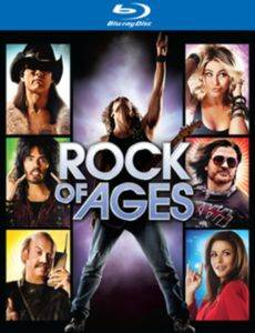 Rock Of Ages (DVD)