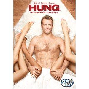 Hung - 3. Sezon (DVD)