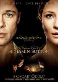 Benjamin Button'ın Tuhaf Hikayesi (BOD)