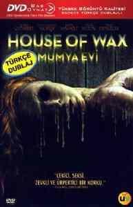 House Of Wax - Mumya Evi (BOD)