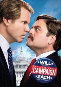 The Campaign-Kampanya (DVD)
