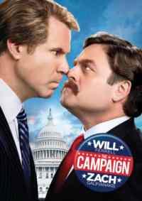 The Campaign-Kampanya (Bas Oynat DVD)