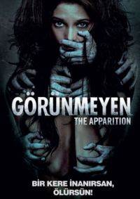 Görünmeyen - The Apparition DVD