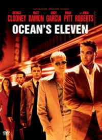 Ocean's Eleven (BOD)