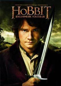 Hobbit Beklenmedik Yolculuk (Blu Ray)