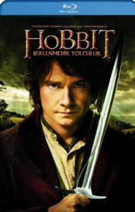 Hobbit An Unexpected Journey - Beklenmedik Yolculuk (Blu Ray+3D)