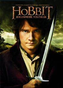 Hobbit-Beklenmedik Yolculuk BOD Hobbit: (An Unexpected Journey)