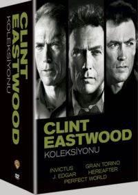 Clint Eastwood Koleksiyonu (DVD)