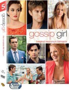 Gossip Girl Sezon 5