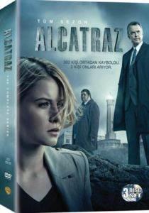 Alcatraz Tüm Sezon