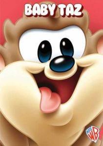 Baby Looney Tunes-Baby Taz DVD
