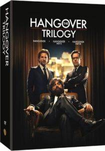 Hangover-Trilogy Özel Kutu (DVD)