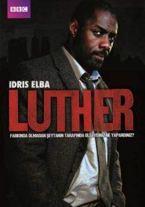 Luther Sezon 1 (DVD)