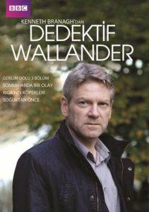 Wallander Sezon 3 (DVD)