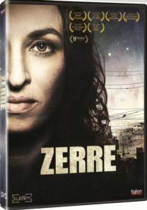 Zerre (DVD)