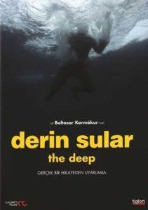 Derin Sular (DVD)