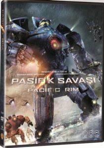 Pasifik Savaşı (DVD)