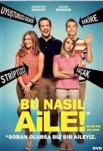 Bu Nasıl Aile (Blu-ray)
