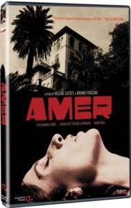 Amer (DVD)