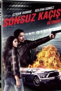 Sonsuz Kaçış (DVD)